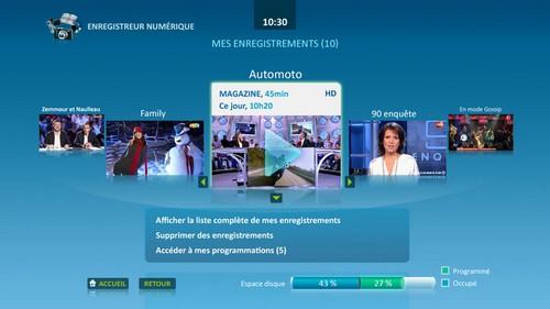 Le calendrier du déploiement de l'interface Sensation TV sur votre Bbox - Page 4 E-110