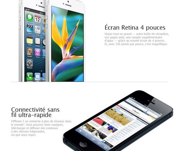 [MAJ]Iphone 5: Disponible chez Bouygues Telecom dès le 14 en renouvellement - Page 6 Iphone11