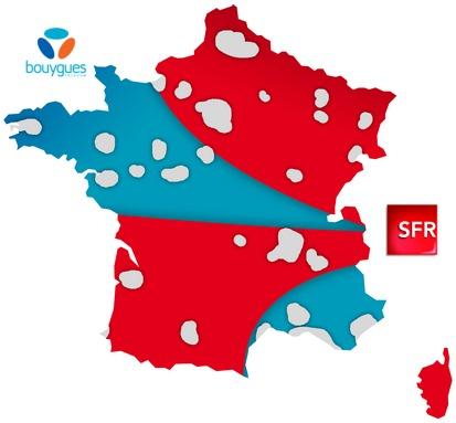 Bouygues Telecom s'étend en Corse grâce à la mutualisation avec SFR Mutual10