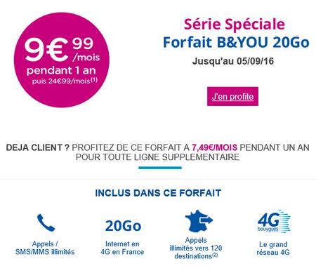 B&YOU sans engagement 20Go à 9,99€/mois pendant 1 an Sans_t10