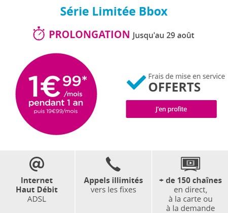 Prolongation de l'Offre Bbox à 1,99€/mois pendant 1 an  Sans_t12
