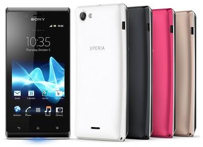 Les nouveaux smartphones bientôt chez Bouygues Telecom Smat3x10