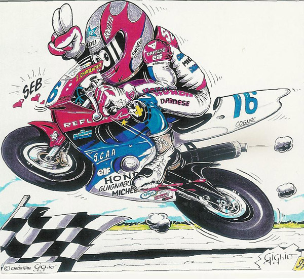 [Carnets de route] 24 Heures Moto 2012 Giglio10