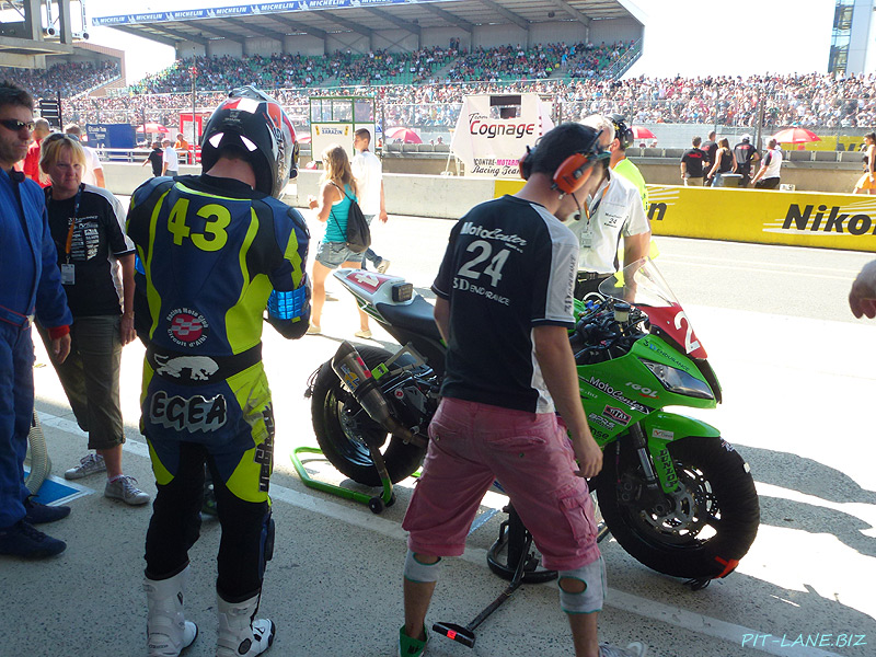 [Endurance] 24H du Mans 2012 - Page 15 P1040824