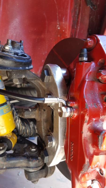 Alfa 75 turbo rouge de piste - Page 2 20160614