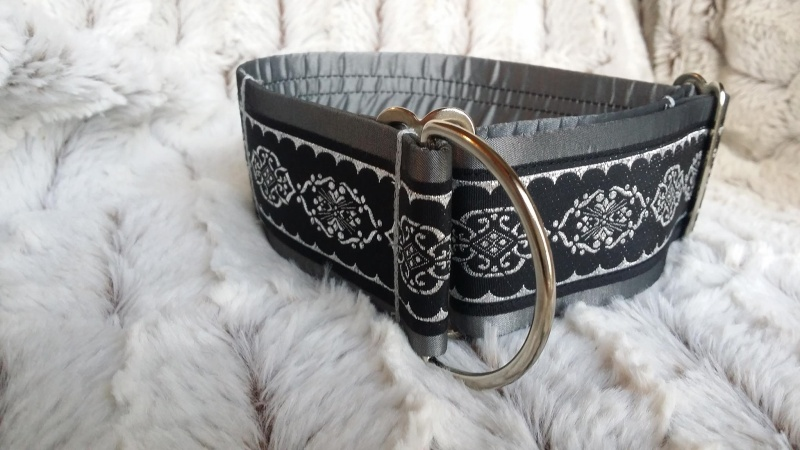 collier martingale 5 cm de large 25 € + 3€ de fdp 12657410