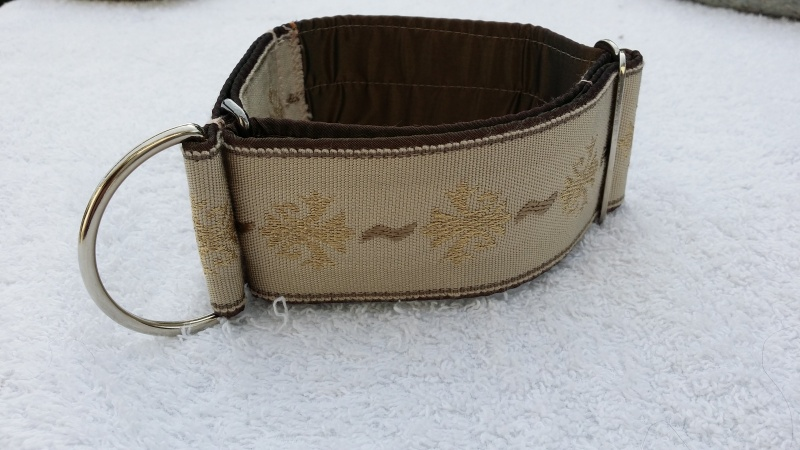 collier martingale 5 cm de large 25 € + 3€ de fdp 236710
