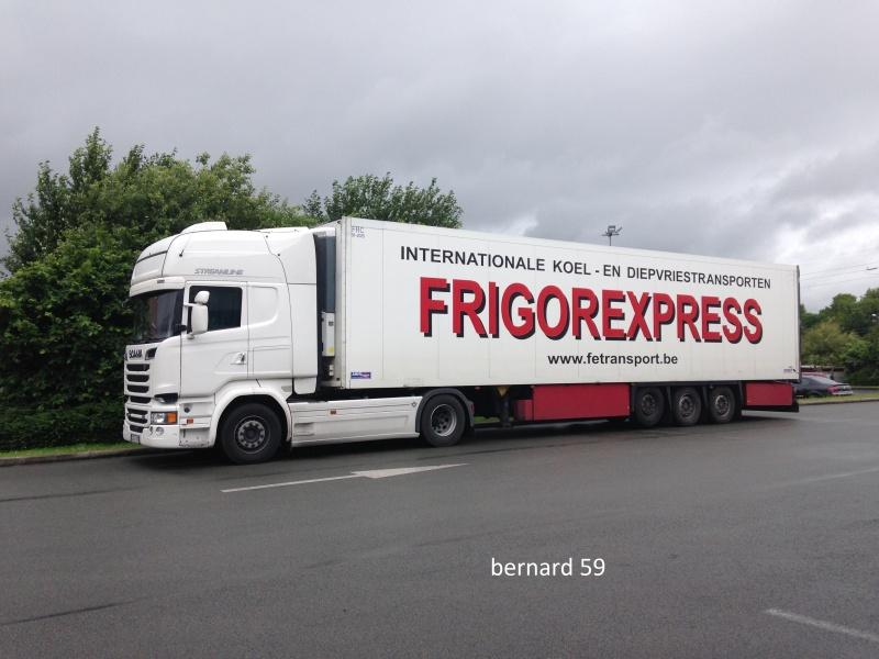 Transports Frigorexpress - Fetransport (Heurne - Oudenaarde)) - Page 2 Img_3418