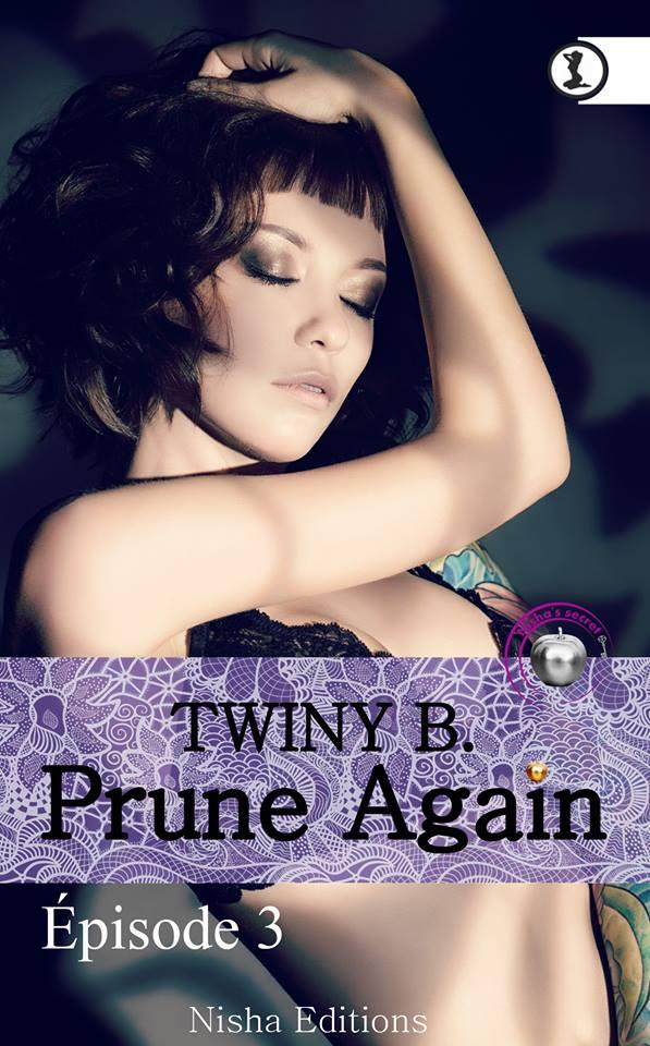 TWINY B. - PRUNE AGAIN - Tome 3 13445810