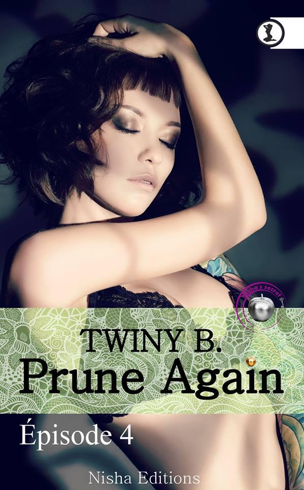 TWINY B. - PRUNE AGAIN - Tome 4 13557610