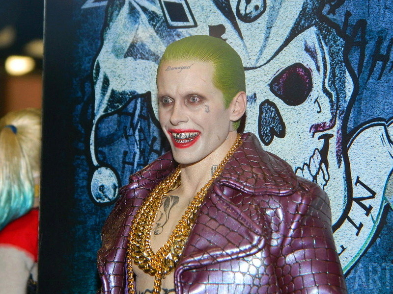 MMS??: Suicide Squad  - The Joker 224810