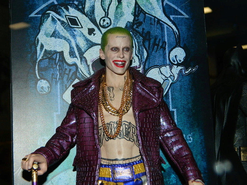 MMS??: Suicide Squad  - The Joker 225110