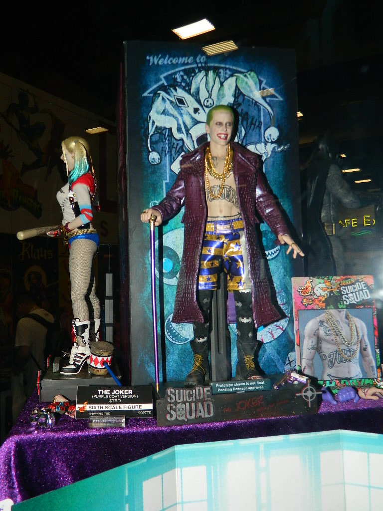MMS??: Suicide Squad  - The Joker 225210
