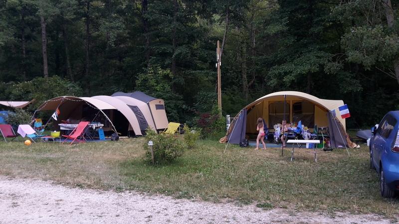 Camping Sites et Paysages la Source du Jabron  - Page 2 20160715