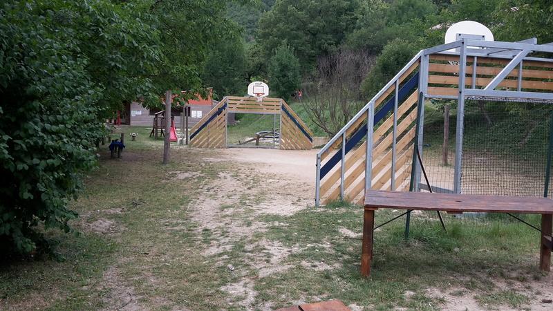 Camping Sites et Paysages la Source du Jabron  - Page 2 20160717
