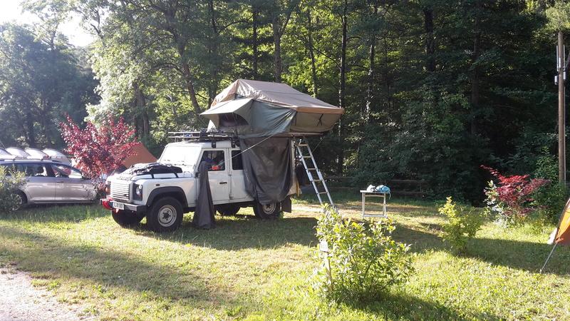 Camping Sites et Paysages la Source du Jabron  - Page 2 20160725