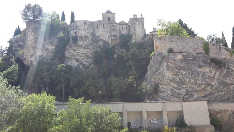 Camping Sites et Paysages la Source du Jabron  - Page 2 20160727