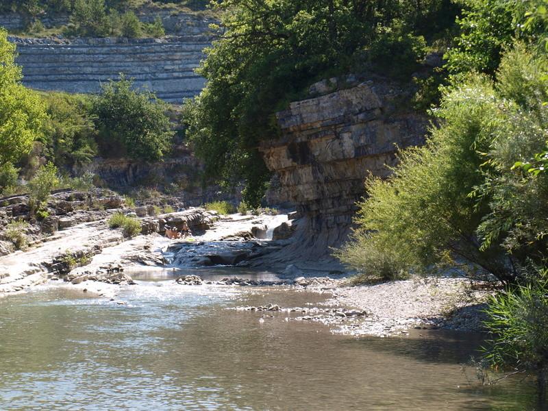 Camping Sites et Paysages la Source du Jabron  - Page 2 P7260010