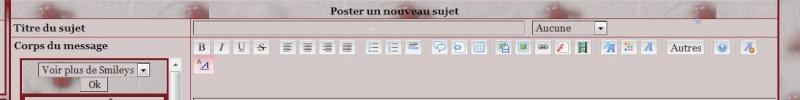 """Les Boutons dans le """"corps du message"""" ne sont pas là Captur14"""