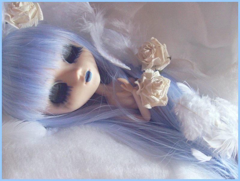 [6 pullips ]Ladies in white p 8 - Page 9 100_3313