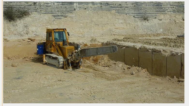 Tronçonneuse à pierre 2012-011