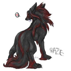 I Am Raze.... Raze12