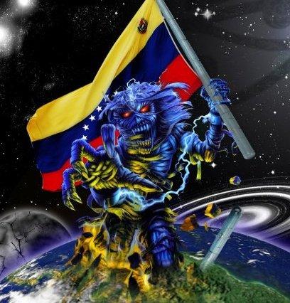 Maiden Venezuela FC (Foro Oficial)