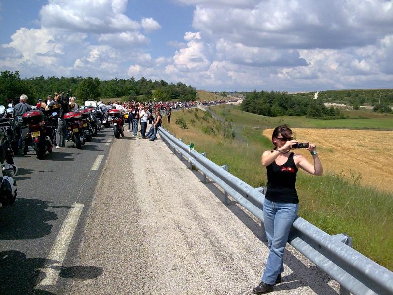 [CR] Les motards du viaduc. Millau 04/07/2010 Photo013