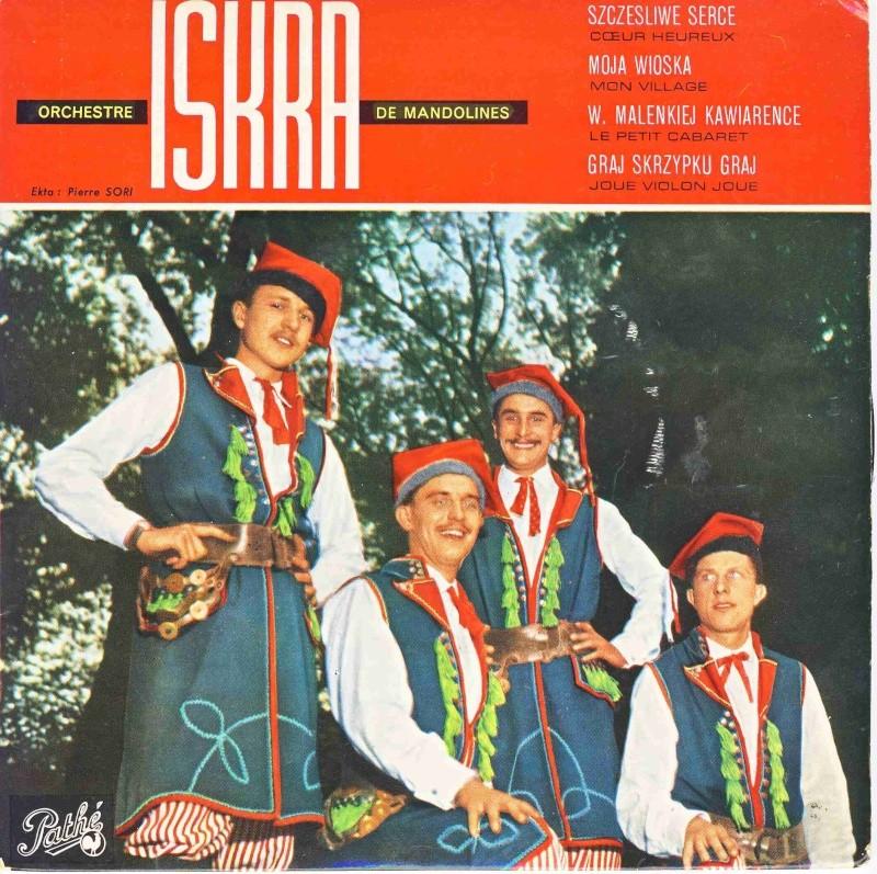 """Discogr. de l'Orchestre de Mandolines """" ISKRA """" - Page 5 Ea372-10"""