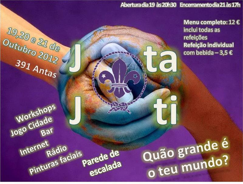 Jamboree 2012 no 391 Stº. António das Antas 116