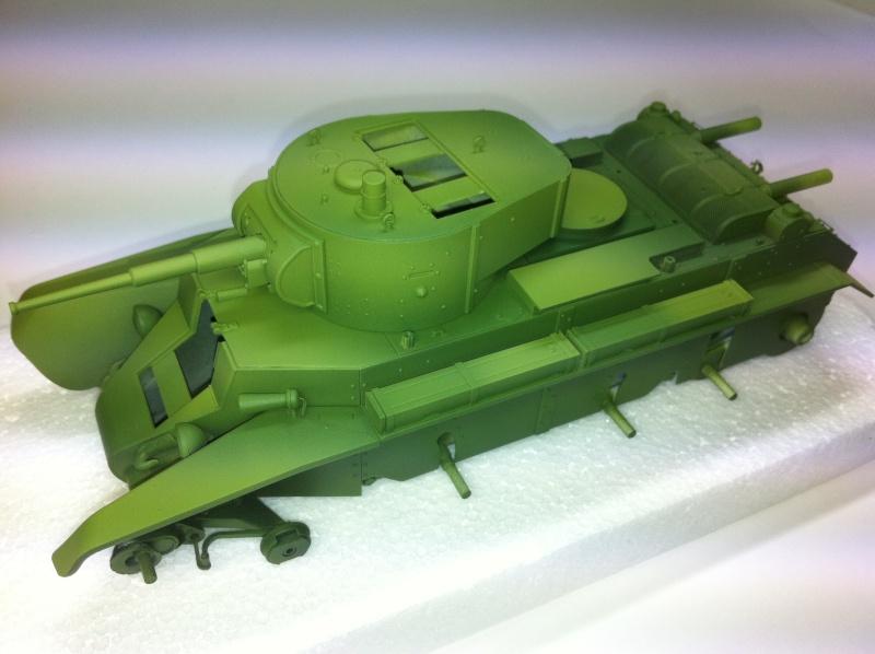 Tamiya BT-7...chipping done! Img_0113