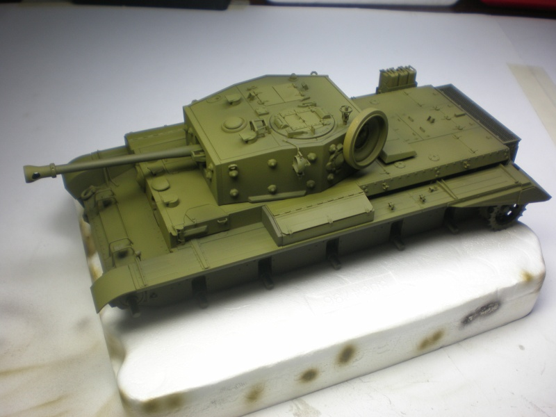 Cromwell and Centaur.....CROMWELL FINISHED.... - Page 4 Tank_p10