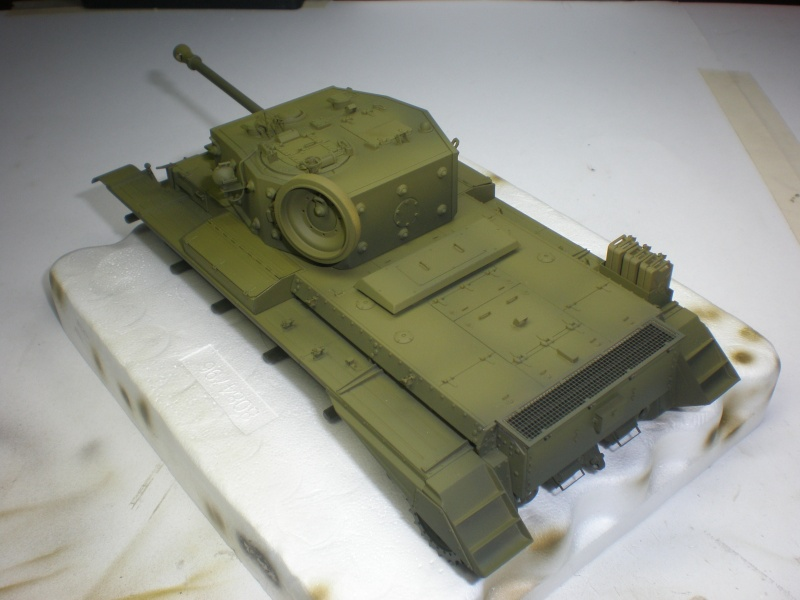 Cromwell and Centaur.....CROMWELL FINISHED.... - Page 4 Tank_p11