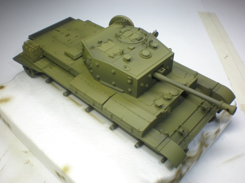 Cromwell and Centaur.....CROMWELL FINISHED.... - Page 4 Tank_p13