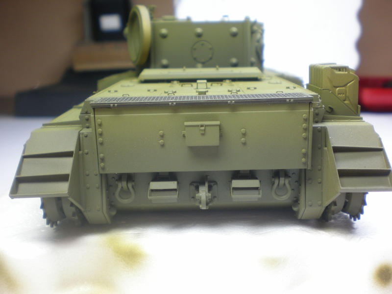 Cromwell and Centaur.....CROMWELL FINISHED.... - Page 4 Tank_p14