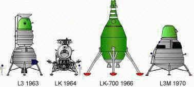 Lunar Excursion Module – Grumman – 1962 – 1/48éme par Tezio Famill10