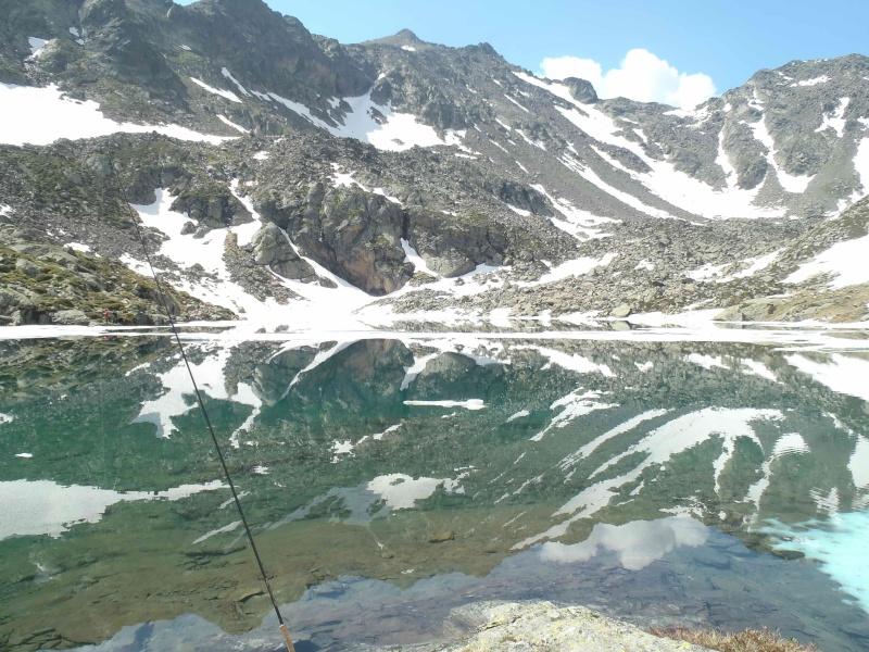 les étangs Picot et pic Picot 2707m Picot_10