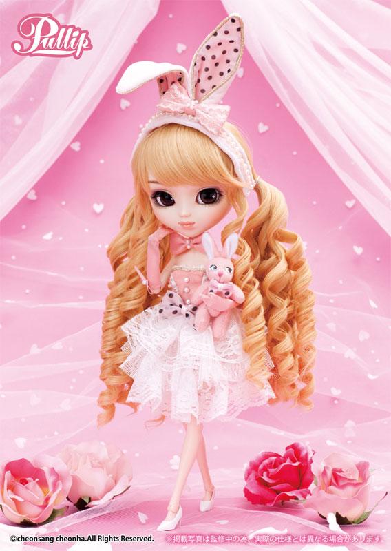 [Septembre 2016] Pullip Bonnie & Angelic Pretty Marie Pullip17