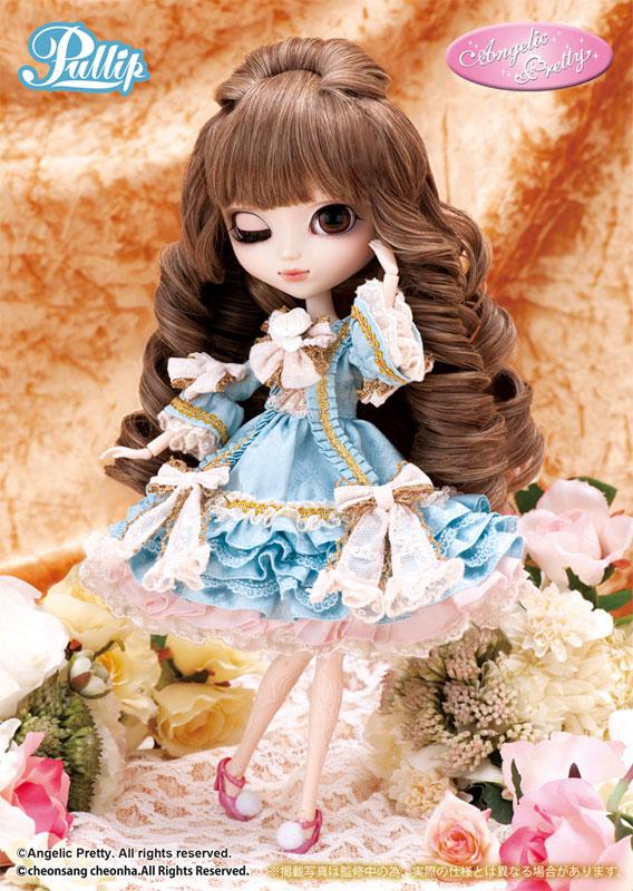 [Septembre 2016] Pullip Bonnie & Angelic Pretty Marie Pullip18