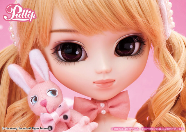 [Septembre 2016] Pullip Bonnie & Angelic Pretty Marie Pullip20