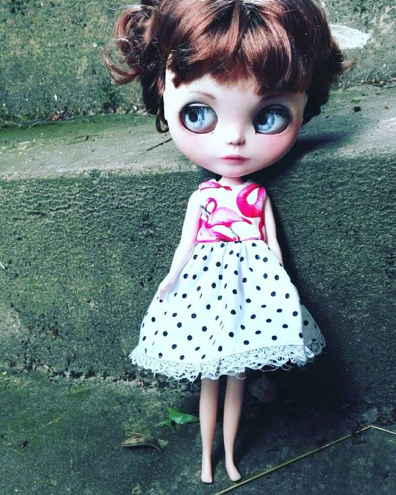 Les petites robes de Pati d'Onirie 13346310