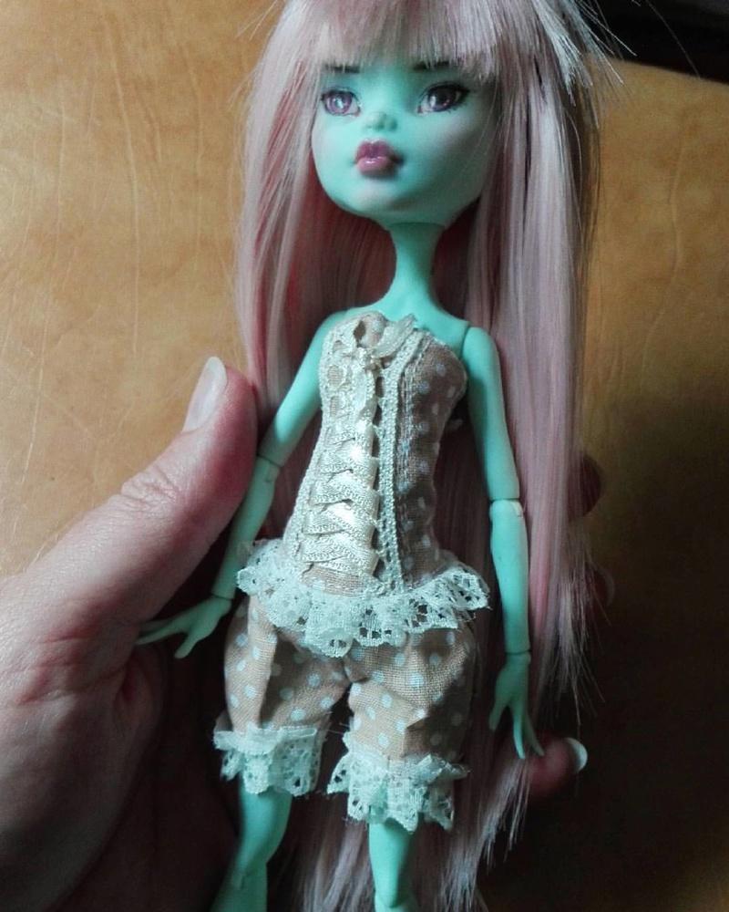 Les petites robes de Pati d'Onirie 13483010