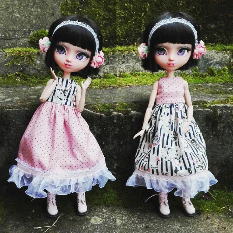 Les petites robes de Pati d'Onirie 13582010