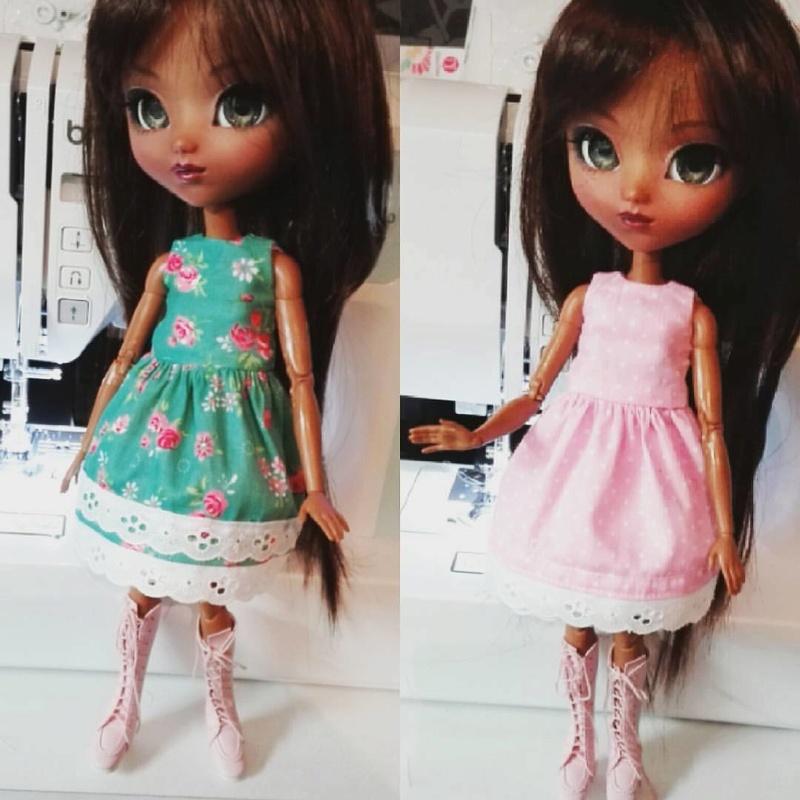 Les petites robes de Pati d'Onirie 13669410