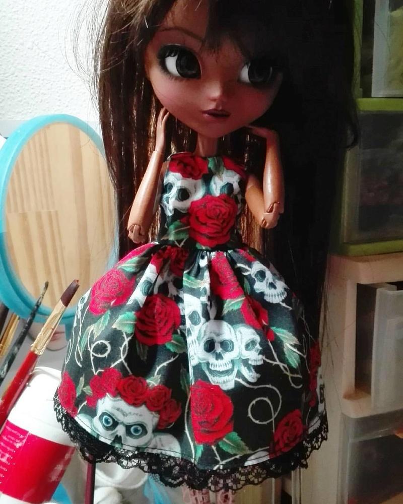 Les petites robes de Pati d'Onirie 13698110