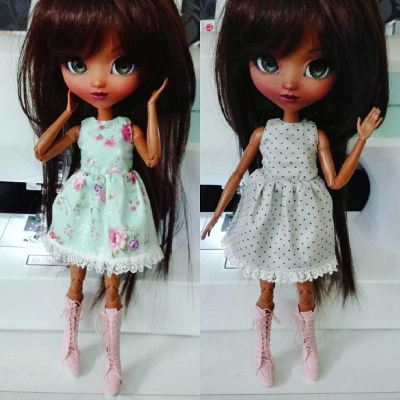 Les petites robes de Pati d'Onirie 13700910