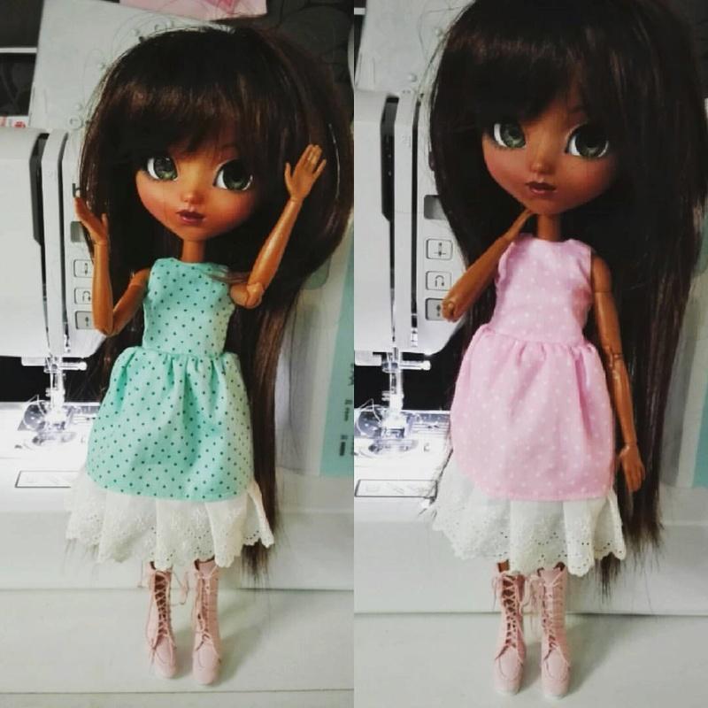 Les petites robes de Pati d'Onirie 13710610