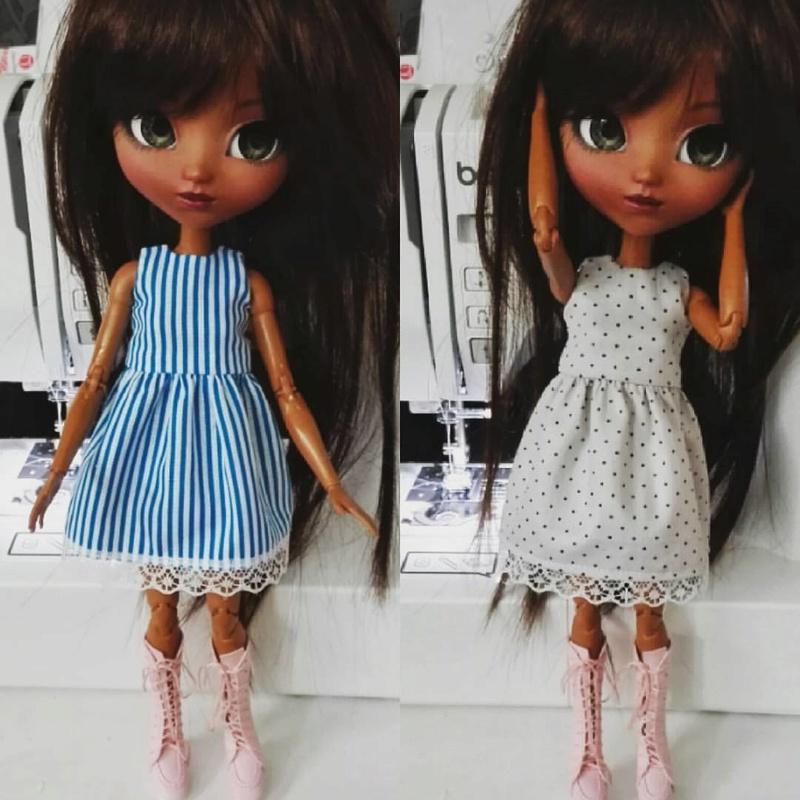 Les petites robes de Pati d'Onirie 13730810