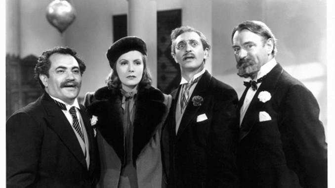 1939 - Ninotchka Ninotc10