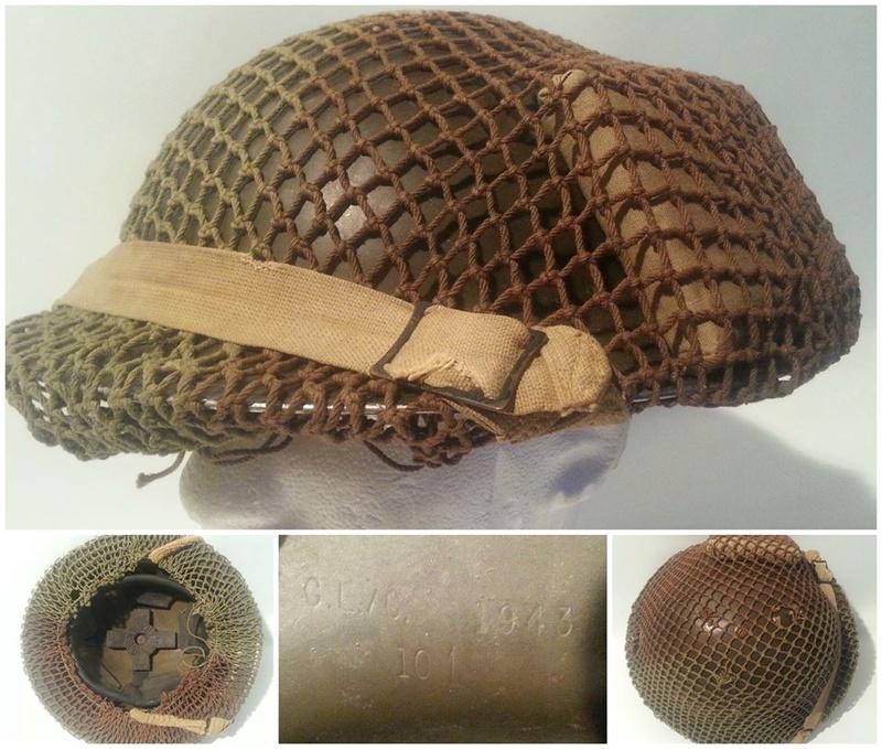 ma collection de casques  13439210